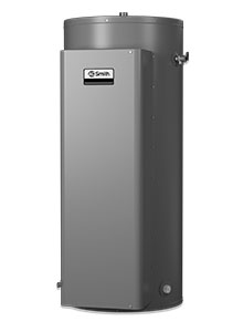 DRE electric water heater