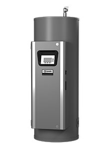 DSE electric water heater
