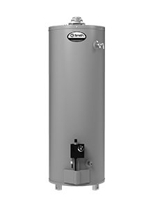 Export water heater