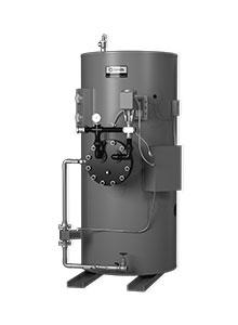 HWG water heater