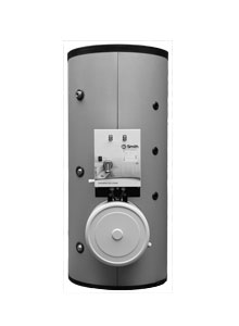 ITES electric water heater