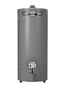 Proline water heater