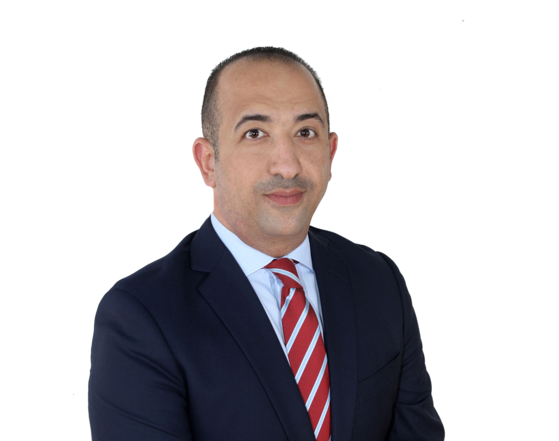 Amaireh As General Manager Middle East And Africa A O