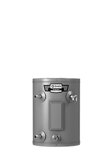 residential water heating category